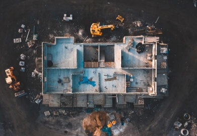 Construction Industry's New Age Technology